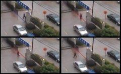 视频监控装置完成安装